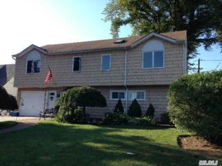 56  Polaris Dr  , Levittown, NY 11756 (MLS #2701273) :: RE/MAX Wittney Estates