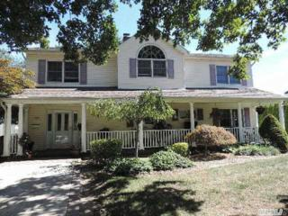 49  Twig Ln  , Levittown, NY 11756 (MLS #2701667) :: RE/MAX Wittney Estates
