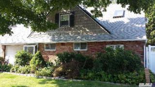 65  Coachman Ln  , Levittown, NY 11756 (MLS #2701747) :: RE/MAX Wittney Estates
