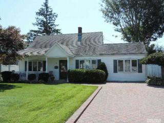 38  Haven Ln  , Levittown, NY 11756 (MLS #2701859) :: RE/MAX Wittney Estates