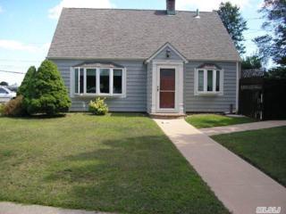1  Copper Ln  , Levittown, NY 11756 (MLS #2702130) :: RE/MAX Wittney Estates