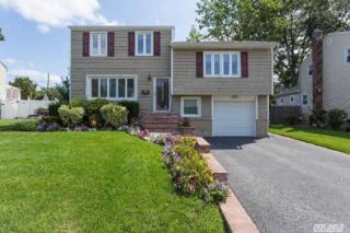 16  Pearl Dr  , Plainview, NY 11803 (MLS #2702244) :: RE/MAX Wittney Estates