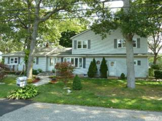 1289  Hummel Ave  , Holbrook, NY 11741 (MLS #2703155) :: RE/MAX Wittney Estates