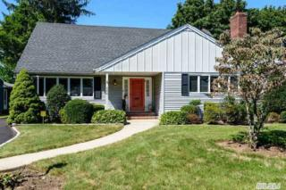 206  Whitehall Blvd  , Garden City, NY 11530 (MLS #2703159) :: RE/MAX Wittney Estates