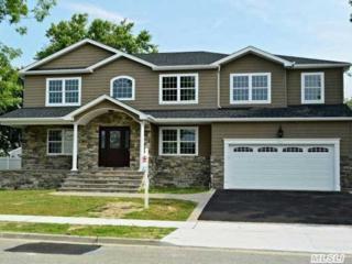 121  Franklin Pl  , Massapequa, NY 11758 (MLS #2703942) :: RE/MAX Wittney Estates