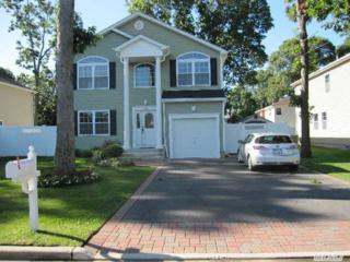 Massapequa, NY 11758 :: RE/MAX Wittney Estates