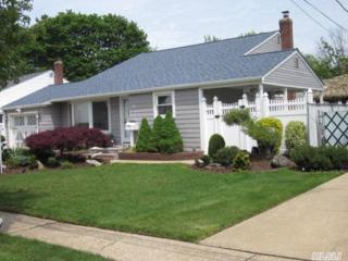 475  Atlantic Ave  , Massapequa Park, NY 11762 (MLS #2704816) :: Carrington Real Estate Services