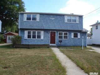 143  Park Ln  , Massapequa, NY 11758 (MLS #2705413) :: RE/MAX Wittney Estates