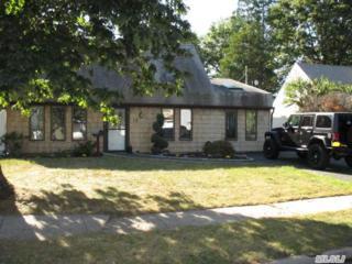 18  Mistletoe Ln  , Levittown, NY 11756 (MLS #2706249) :: RE/MAX Wittney Estates