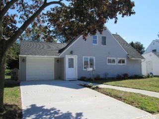 92  Prentice Rd  , Levittown, NY 11756 (MLS #2706871) :: RE/MAX Wittney Estates