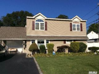 6  Twig Ln  , Levittown, NY 11756 (MLS #2707642) :: RE/MAX Wittney Estates