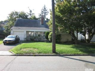 885  Cambridge Rd  , Woodmere, NY 11598 (MLS #2707830) :: Carrington Real Estate Services
