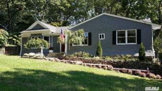5  Somerset Ln  , Setauket, NY 11733 (MLS #2707907) :: RE/MAX Wittney Estates