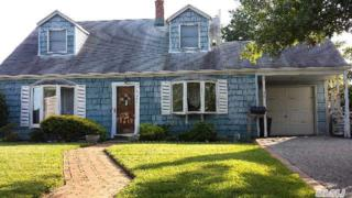 50  Hill Ln  , Levittown, NY 11756 (MLS #2707994) :: RE/MAX Wittney Estates