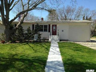 409  3rd St  , Greenport, NY 11944 (MLS #2708177) :: Carrington Real Estate Services