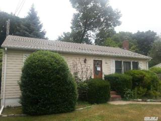 210  Catherine St  , E. Northport, NY 11731 (MLS #2708206) :: Carrington Real Estate Services
