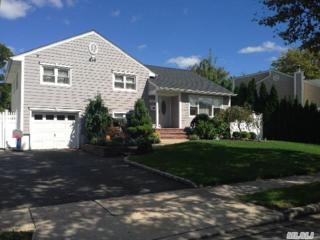 3727  Regent Ln  , Wantagh, NY 11793 (MLS #2708561) :: RE/MAX Wittney Estates
