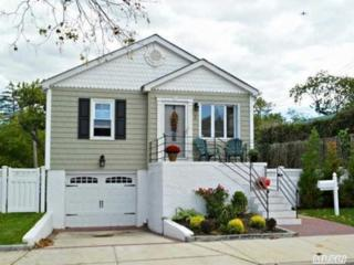 2  Curley St  , Long Beach, NY 11561 (MLS #2708566) :: RE/MAX Wittney Estates
