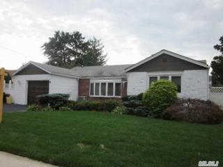 28  Sycamore St  , Massapequa, NY 11758 (MLS #2712268) :: Carrington Real Estate Services
