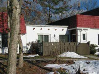 747  Blue Ridge Dr  , Medford, NY 11763 (MLS #2712288) :: RE/MAX Wittney Estates