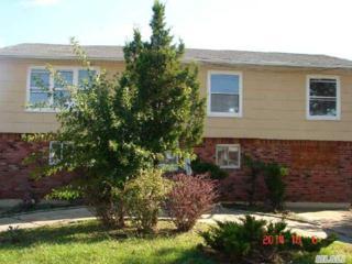 828  Beach St  , Lindenhurst, NY 11757 (MLS #2713139) :: Carrington Real Estate Services