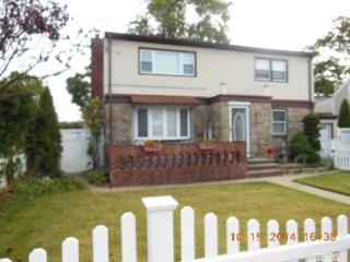 2560  6th Ave  , East Meadow, NY 11554 (MLS #2714445) :: RE/MAX Wittney Estates