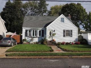 2499  7th Ave  , East Meadow, NY 11554 (MLS #2714448) :: RE/MAX Wittney Estates