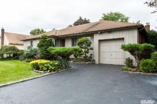 652  Pierce Pl  , East Meadow, NY 11554 (MLS #2714515) :: RE/MAX Wittney Estates