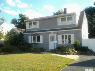 66  Old Farm Rd  , Levittown, NY 11756 (MLS #2714586) :: RE/MAX Wittney Estates