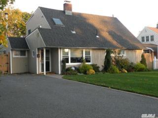 87  Constellation Rd  , Levittown, NY 11756 (MLS #2714700) :: RE/MAX Wittney Estates