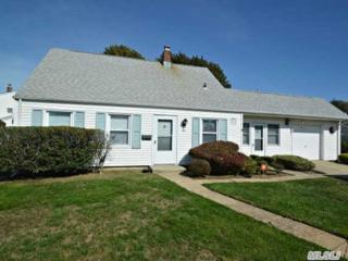 1  Cobble Ln  , Levittown, NY 11756 (MLS #2714913) :: RE/MAX Wittney Estates