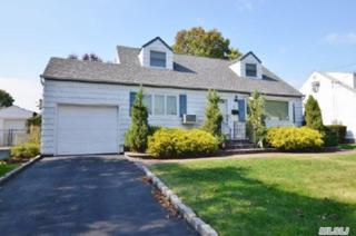 49  Dorothy Dr  , East Meadow, NY 11554 (MLS #2715254) :: RE/MAX Wittney Estates