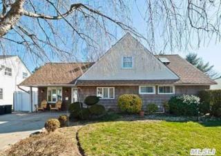 32  Bent Ln  , Levittown, NY 11756 (MLS #2715382) :: RE/MAX Wittney Estates