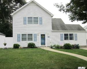 86  Shelter Ln  , Levittown, NY 11756 (MLS #2715429) :: RE/MAX Wittney Estates