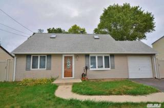 38  Carlton Dr  , Massapequa, NY 11758 (MLS #2715536) :: RE/MAX Wittney Estates