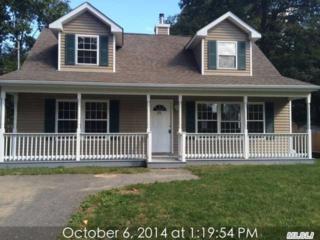 85  Longfellow Dr  , Mastic Beach, NY 11951 (MLS #2715832) :: Carrington Real Estate Services