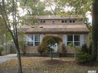 10  Glenn Way  , Selden, NY 11784 (MLS #2715866) :: Carrington Real Estate Services