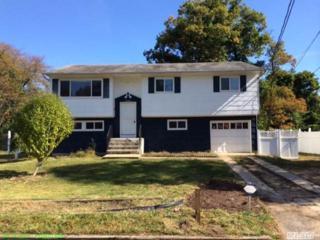 13  Walnut St  , Wyandanch, NY 11798 (MLS #2715868) :: Carrington Real Estate Services