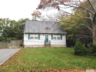 46  Strafford St  , Mastic, NY 11950 (MLS #2715982) :: RE/MAX Wittney Estates