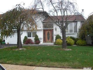 53  Ford W Dr  , Massapequa, NY 11758 (MLS #2716029) :: RE/MAX Wittney Estates