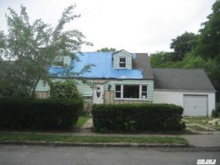 157  Kinkel St  , Westbury, NY 11590 (MLS #2716317) :: Carrington Real Estate Services