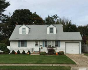 1909  Chester Dr  , East Meadow, NY 11554 (MLS #2716566) :: RE/MAX Wittney Estates