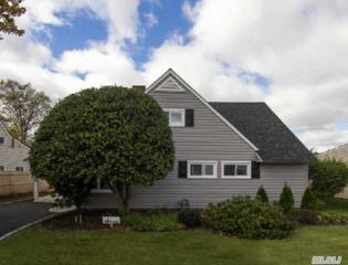 7  Skylark Ln  , Levittown, NY 11756 (MLS #2717189) :: RE/MAX Wittney Estates