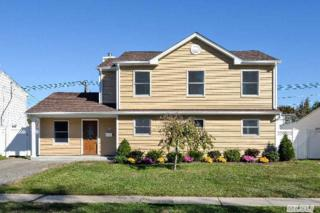 45  Sunrise Ln  , Levittown, NY 11756 (MLS #2717302) :: RE/MAX Wittney Estates