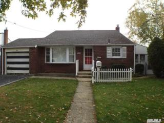 401  Atlantic Ave  , Massapequa Park, NY 11762 (MLS #2717366) :: RE/MAX Wittney Estates