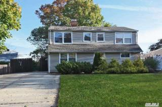 107  Meridian Rd  , Levittown, NY 11756 (MLS #2717445) :: RE/MAX Wittney Estates