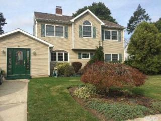 16  Chickadee Ln  , Levittown, NY 11756 (MLS #2717497) :: RE/MAX Wittney Estates