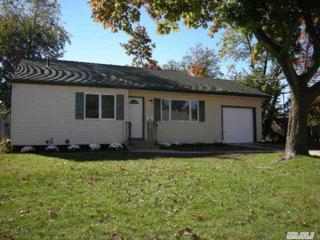 832 N Greene Ave  , Lindenhurst, NY 11757 (MLS #2717643) :: RE/MAX Wittney Estates