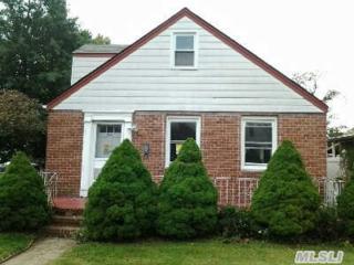 214  109th Ave  , Elmont, NY 11003 (MLS #2717676) :: RE/MAX Wittney Estates