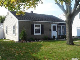 110  Saint Marks Pl  , Massapequa, NY 11758 (MLS #2717965) :: RE/MAX Wittney Estates